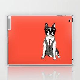 Like A Bosston Laptop & iPad Skin