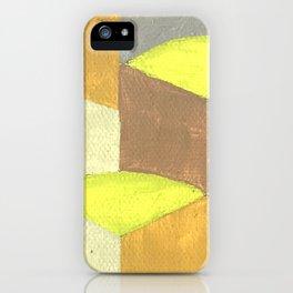 ginko iPhone Case