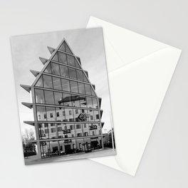 Milan | Feltrinelli Foundation | Herzog & De Meuron architects Stationery Cards