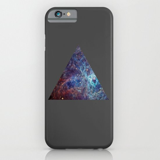 Biggest Hipster in all Cosmos iPhone & iPod Case