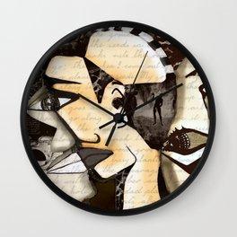 G.U.Y Wall Clock