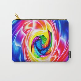 Abstract perfektion 86 Carry-All Pouch