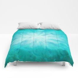 Splash into Summer Comforters