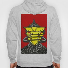 The Voice That I Have Made Hoody