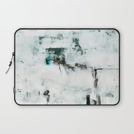 Blissful Illusions No.2g by Kathy Morton Stanion Laptop Sleeve