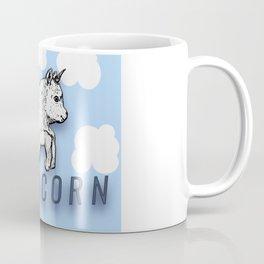 Goaticorn Coffee Mug