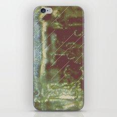 【絵と爪痕】e. iPhone & iPod Skin