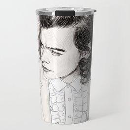 Fancy Styles Travel Mug