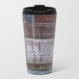 Glory Days Travel Mug