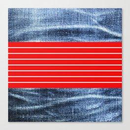 traper Canvas Print