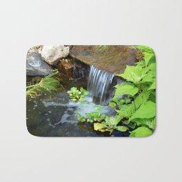 Waterfall Bath Mat