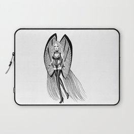 Balmain Punk Angel (Victoria's Secret Fashion Show Shanghai 2017) Laptop Sleeve