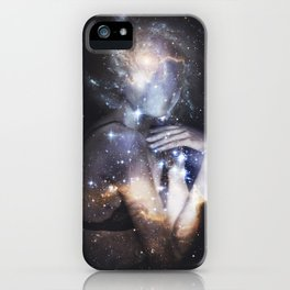 Starlust iPhone Case