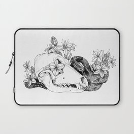 My Regrets Follow You to the Grave Laptop Sleeve