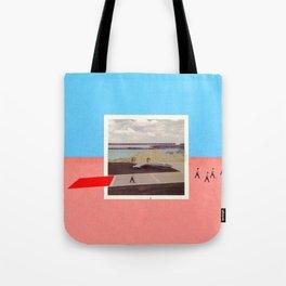 Third Pilot Tote Bag