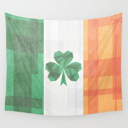Ireland Wall Tapestry