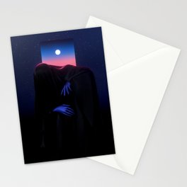 Trust II Stationery Cards