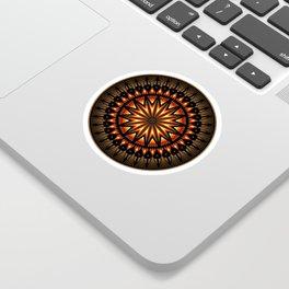 Fire Spirit Sticker