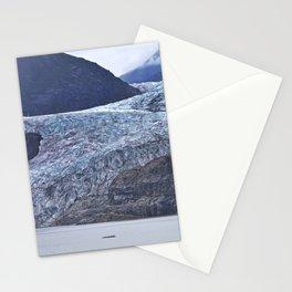 Mendenhall Glacier Stationery Cards