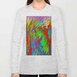 Greenfire Long Sleeve T-shirt