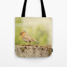 What's for breakfast?  Tote Bag
