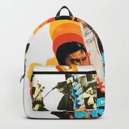 The Killer Backpack