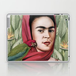Frida Vida Laptop & iPad Skin
