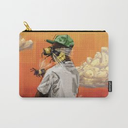 tyler the creator poster Carry-All Pouch