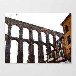 Some photos. Canvas Print