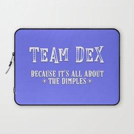 Team Dex Laptop Sleeve