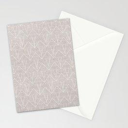 FRENCH LINEN KHALI Stationery Cards