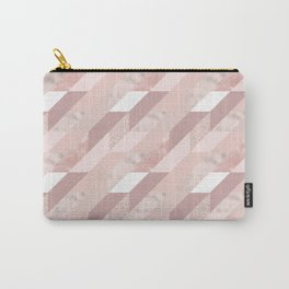 abstract (25) Carry-All Pouch