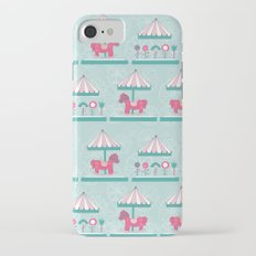 Carousel iPhone 7 Slim Case