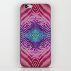 Suspended Animation iPhone Skin