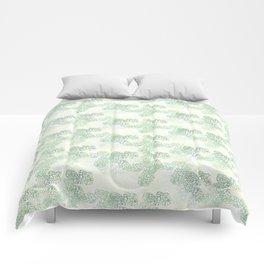White Widow Comforters