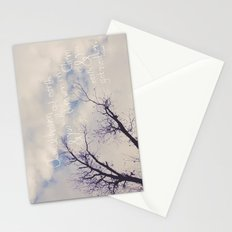 Aim at Heaven Stationery Cards