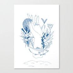 Vanitas I Canvas Print