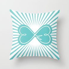 PENDO MILELE 1 Throw Pillow