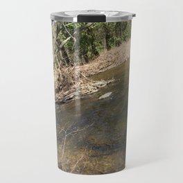 Beaver River Travel Mug