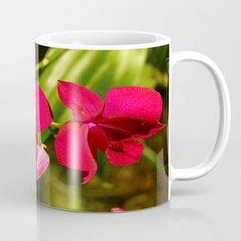 Red For Love Coffee Mug