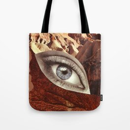 Perspective #3 Tote Bag