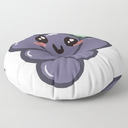GRAPES Floor Pillow