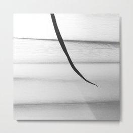 Tender Swoop Metal Print