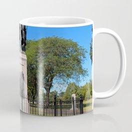 Fallen Timbers Monument- horizontal Coffee Mug