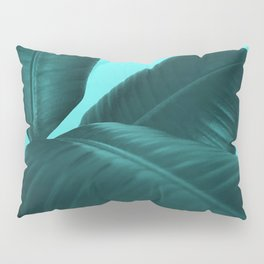 Ficus Elastica #3 #art #society6 Pillow Sham