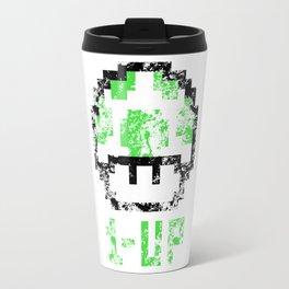 1-UP Travel Mug