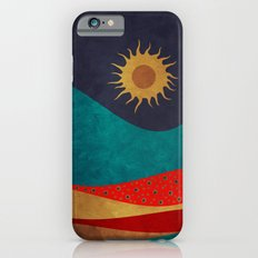 color under the sun iPhone 6 Slim Case