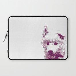 Puppy Laptop Sleeve