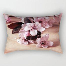 flower 1 Rectangular Pillow