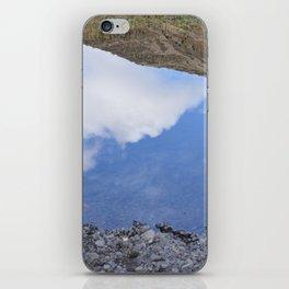 A Yakima Reflection iPhone Skin